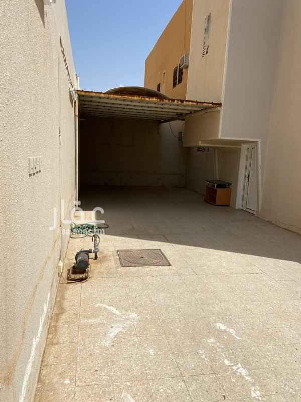 دور للإيجار في شارع الثاخي ، حي القدس ، الرياض ، الرياض