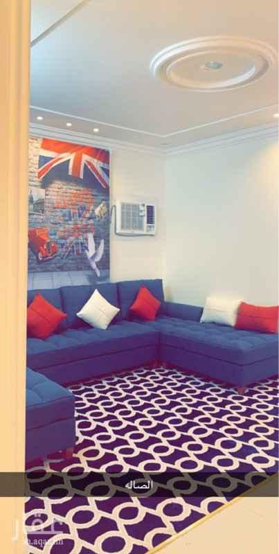 شقة للإيجار في شارع نظام الدين بن معصوم ، الرياض ، الرياض