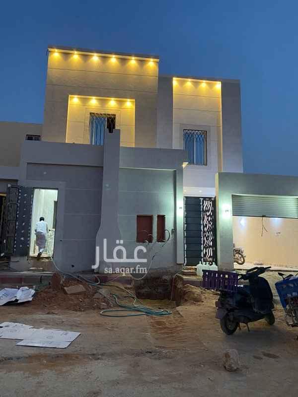 فيلا للبيع في شارع شهاب الدين التاج ، حي الرمال ، الرياض ، الرياض