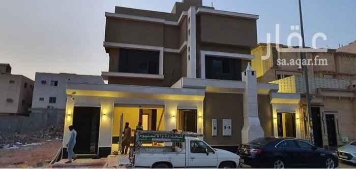 دور للإيجار في شارع ابن الوليد التميمي ، حي الرمال ، الرياض ، الرياض
