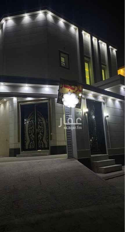 فيلا للإيجار في شارع علي البجادي ، حي الرمال ، الرياض ، الرياض