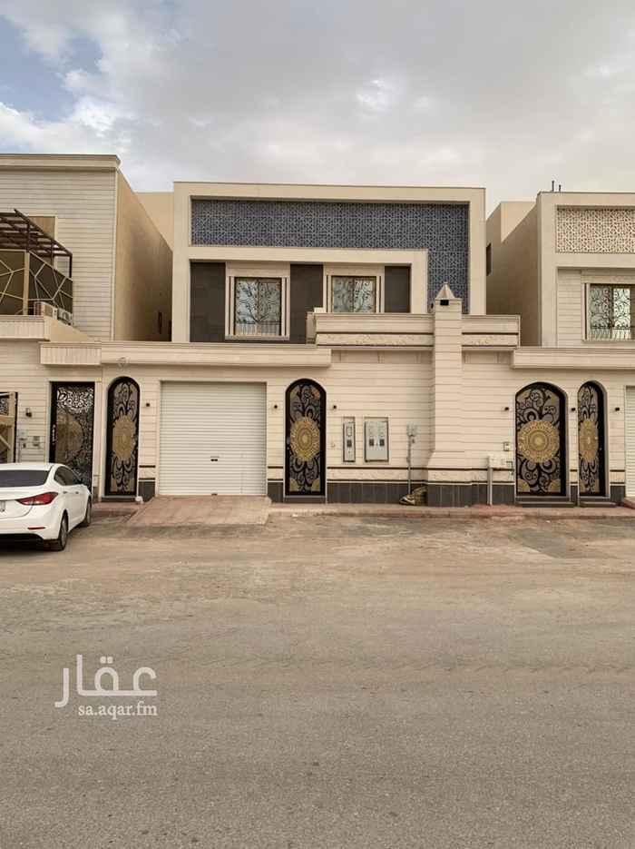 فيلا للإيجار في شارع اركان ، حي القادسية ، الرياض ، الرياض