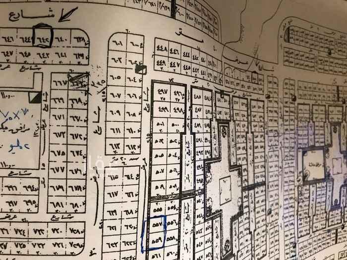 أرض للبيع في شارع سفيان بن الحكم ، حي ظهرة نمار ، الرياض ، الرياض