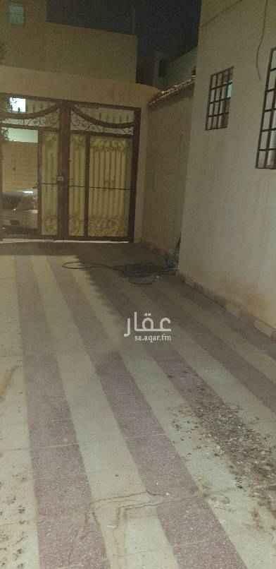 دور للإيجار في طريق الإمام عبدالله بن سعود بن عبدالعزيز ، حي اليرموك ، الرياض