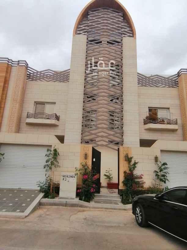 شقة للإيجار في شارع جبيله ، حي عرقة ، الرياض ، الرياض