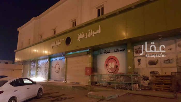 عمارة للبيع في شارع عبدالرحمن العاصي ، الرياض