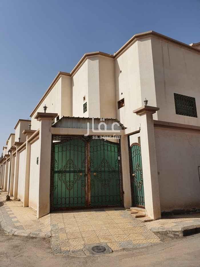 فيلا للبيع في شارع مردان ، حي العريجاء الغربية ، الرياض ، الرياض
