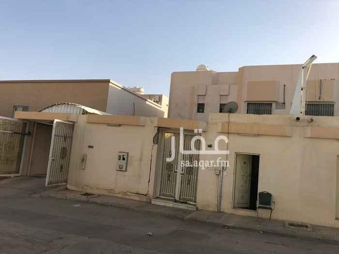 فيلا للبيع في شارع تاج النساء البغدادي ، حي القدس ، الرياض