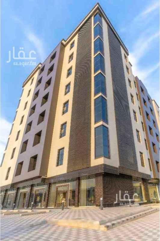 شقة للبيع في شارع الامير عبدالعزيز بن مساعد بن جلوي ، حي المربع ، الرياض