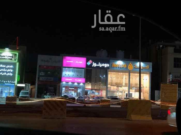 عمارة للبيع في شارع الطائف ، حي ظهرة لبن ، الرياض