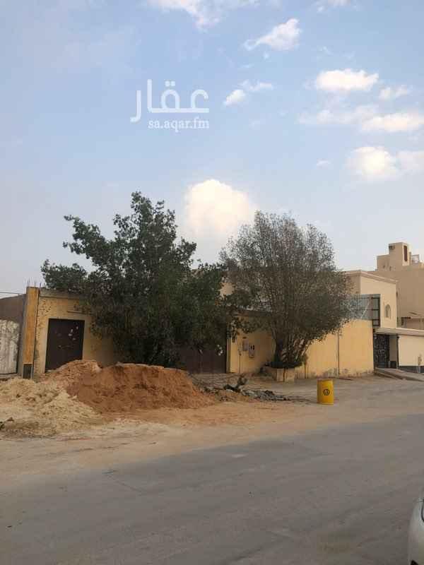أرض للبيع في شارع رهوان ، حي بدر ، الرياض ، الرياض