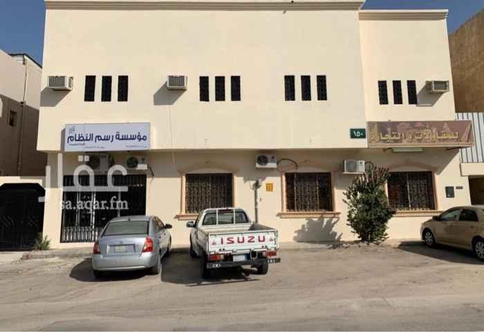 عمارة للبيع في شارع عطاء بن يسار ، حي العريجاء الوسطى ، الرياض ، الرياض