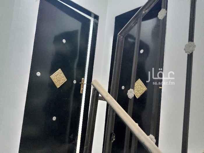 شقة للإيجار في شارع سعيد الحاجب ، حي الرمال ، الرياض ، الرياض