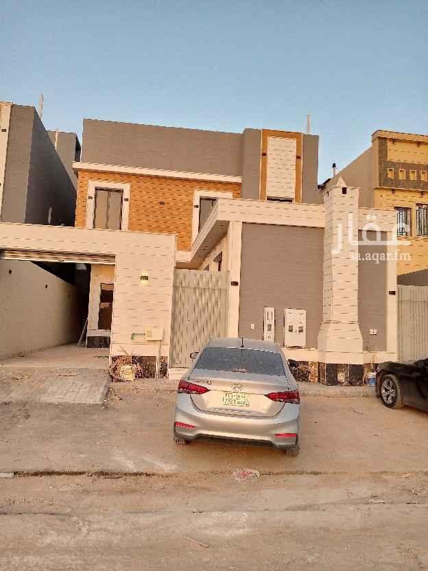 فيلا للإيجار في شارع سعيد الحاجب ، حي الرمال ، الرياض ، الرياض