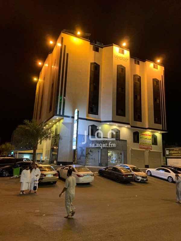 مكتب تجاري للإيجار في حي الملك فهد ، مكة ، مكة المكرمة