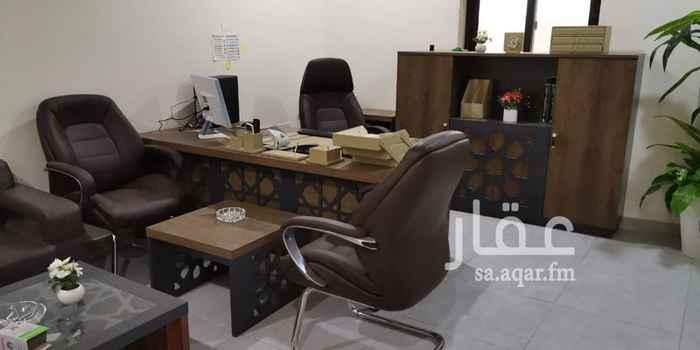 مكتب تجاري للإيجار في مكة ، حي الملك فهد ، مكة المكرمة