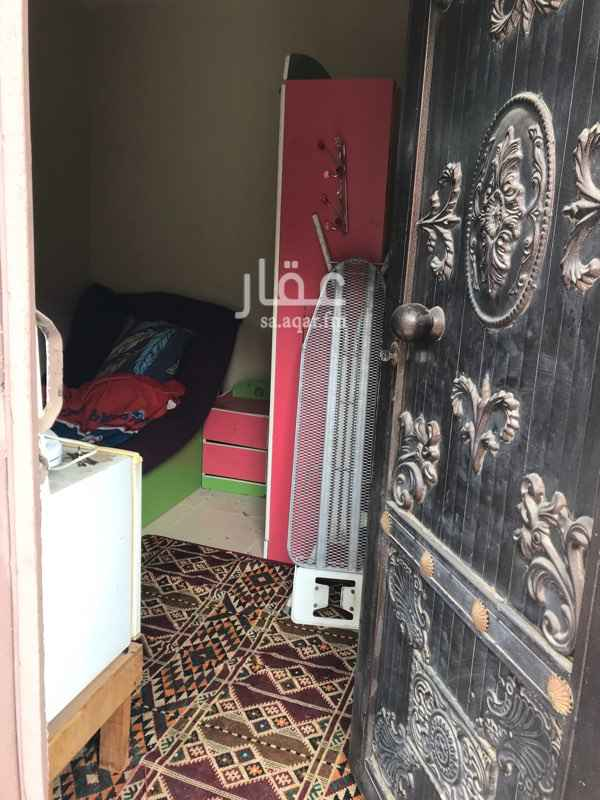 غرفة للإيجار في حي الصالحية ، جدة ، جدة