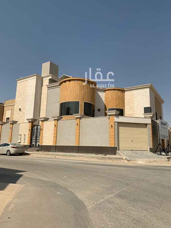 فيلا للبيع في شارع ريحانه بنت زيد ، الرياض