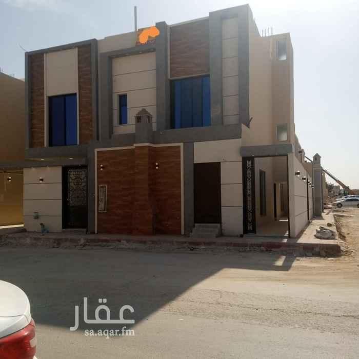 فيلا للبيع في شارع المنصورية ، حي ظهرة لبن ، الرياض ، الرياض