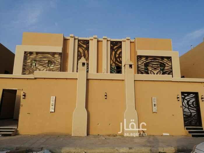 فيلا للبيع في شارع وادي خيبر ، حي الدار البيضاء ، الرياض ، الرياض
