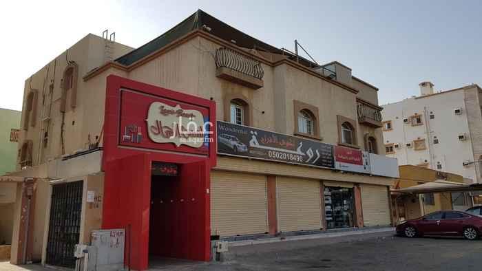 عمارة للبيع في حي السامر ، جدة ، جدة