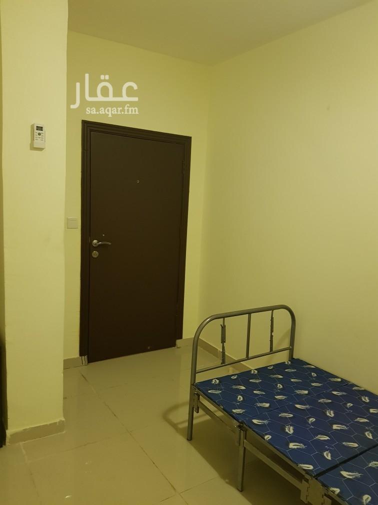 غرفة للإيجار في حي الواحة ، جدة