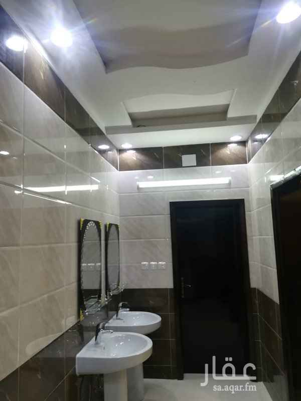 شقة للإيجار في ج1 ، الباحة