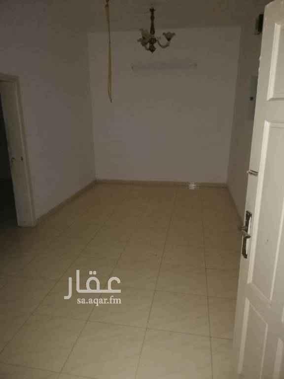شقة للإيجار في شارع الاشهب بن رميله ، حي الزهراء ، جدة