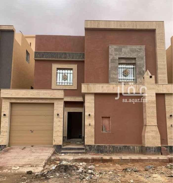 فيلا للبيع في شارع عمر بن عبدلطيف ، حي الرمال ، الرياض ، الرياض
