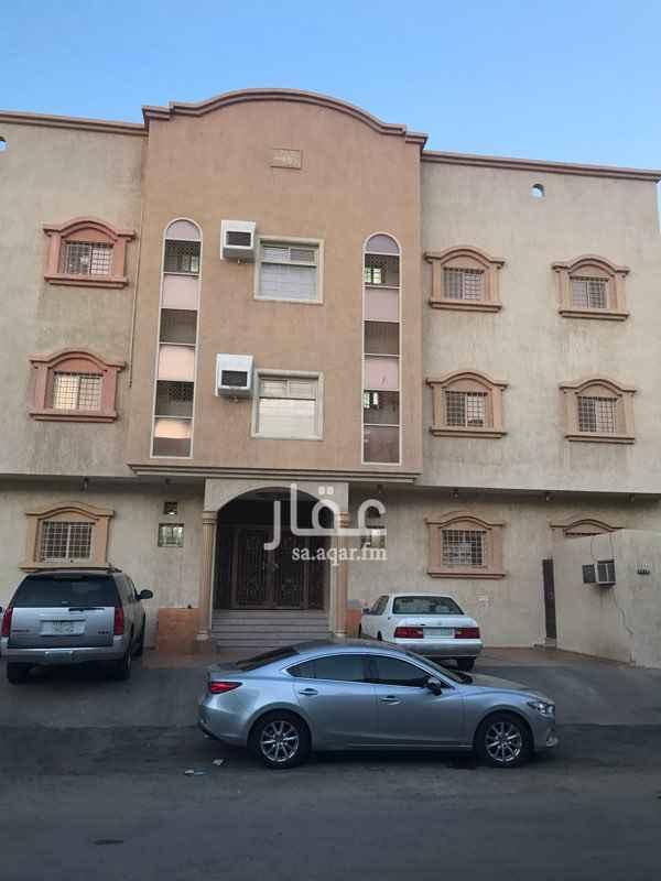 شقة للإيجار في حي السنابل ، جدة
