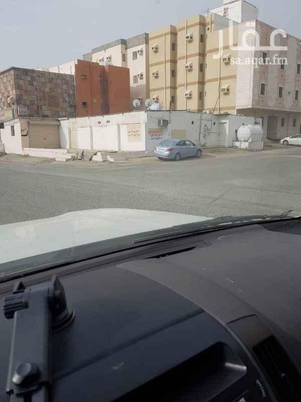 أرض للإيجار في حي العسيلة ، مكة