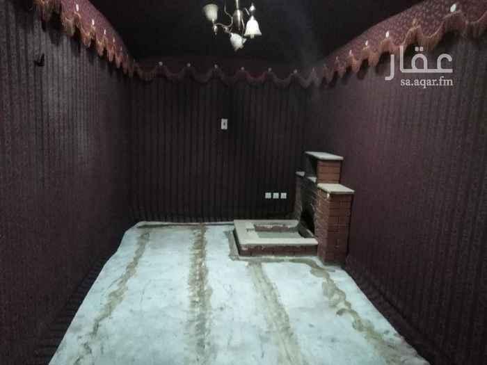 دور للإيجار في شارع العيضة ، حي طويق ، الرياض
