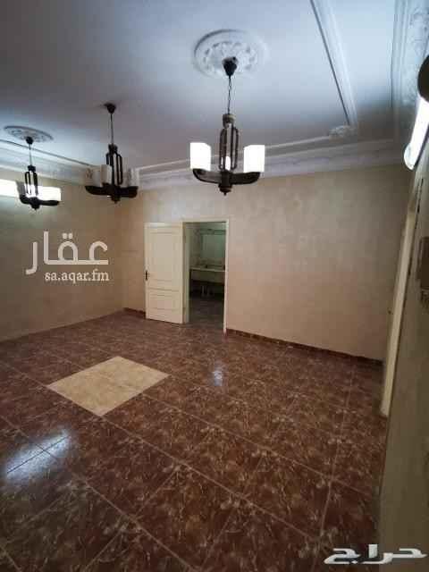 دور للإيجار في شارع العميد ، حي طويق ، الرياض