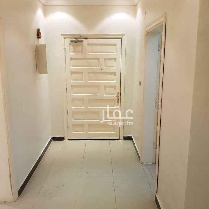 شقة للإيجار في شارع خالد بن الطفيل ، حي البوادي ، جدة