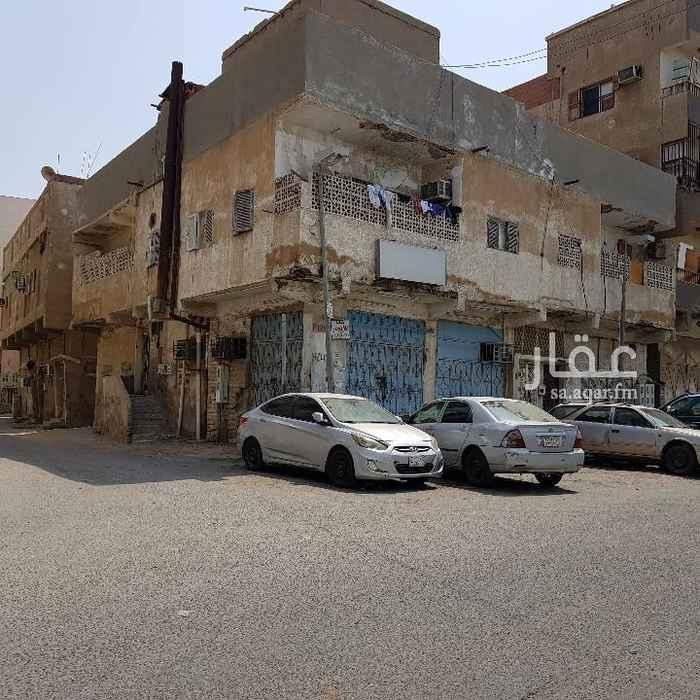 عمارة للبيع في شارع رياض اليمامه ، حي النزلة اليمانية ، جدة