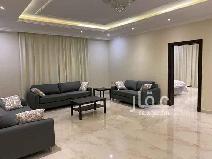 شقة للإيجار في بني عمرو ، النماص