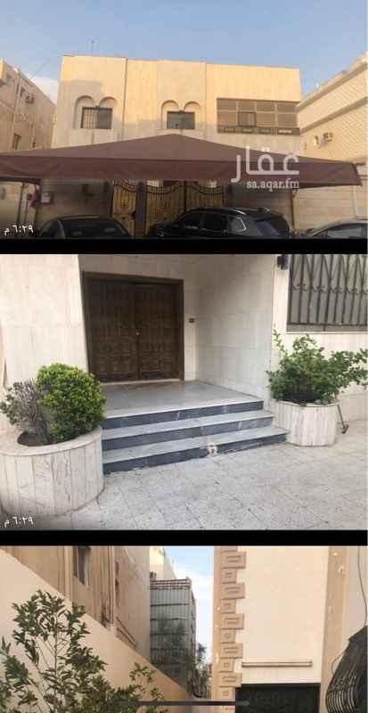 فيلا للبيع في شارع عبدالقادر الفاسي ، حي المحمدية ، جدة ، جدة