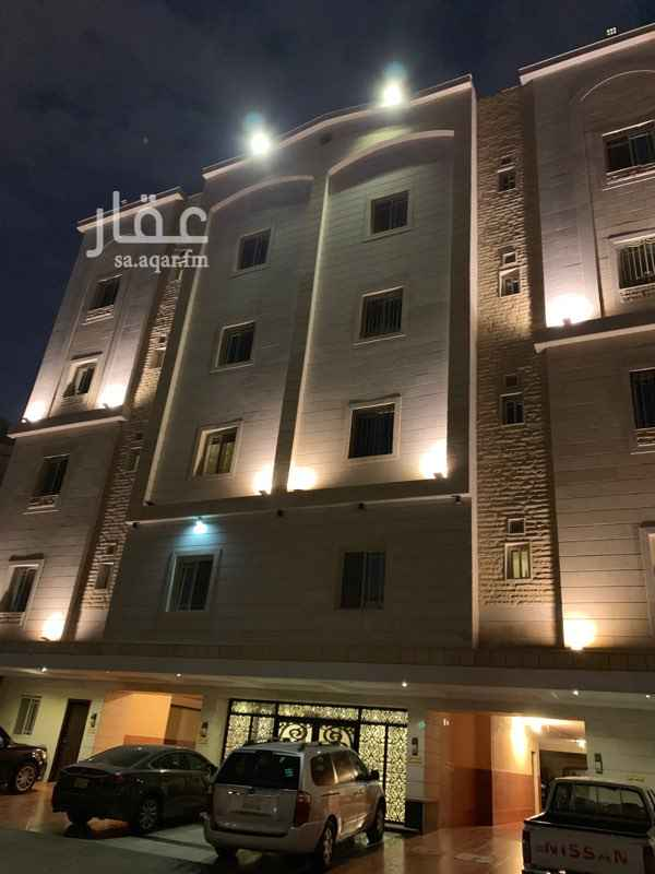 شقة للإيجار في شارع ناصر العياضي ، حي الفيصلية ، جدة ، جدة
