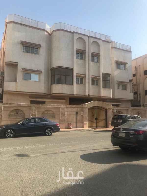 عمارة للبيع في شارع فتح الباري ، حي السليمانية ، جدة ، جدة