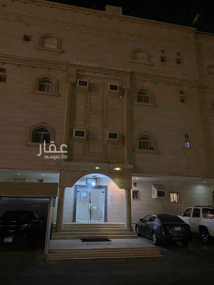 عمارة للبيع في شارع عبدالله سليمان الفرعي ، حي الروابي ، جدة ، جدة