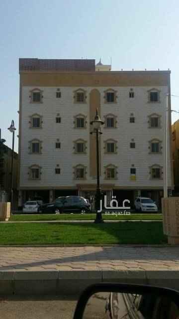شقة للإيجار في شارع امنه بنت سعد ، حي الصفا ، جدة