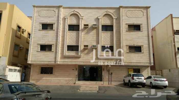 شقة للإيجار في شارع ابن زمرك ، حي الصفا ، جدة ، جدة