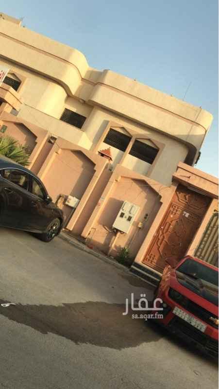 فيلا للبيع في شارع اوس بن المنذر الانصاري ، حي الخليج ، الرياض ، الرياض