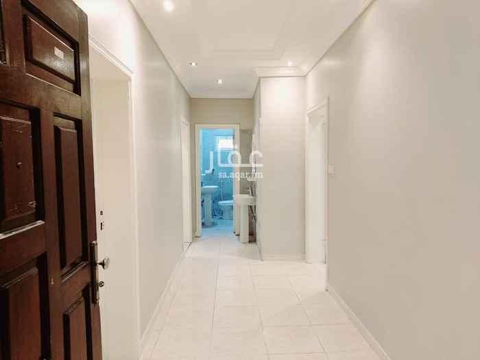 شقة للإيجار في شارع عبدالرحمن بن اسعد ، حي البوادي ، جدة ، جدة
