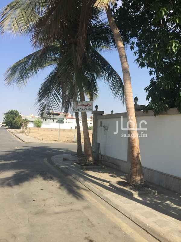 دور للإيجار في شارع عبدالرحمن فقيه ، حي الشاطئ ، جدة