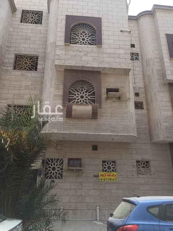 شقة للإيجار في شارع شمس الدين البابلي ، حي الربوة ، جدة ، جدة