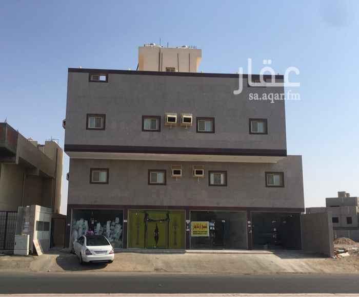 محل للإيجار في شارع الأمير عبدالمجيد, جدة