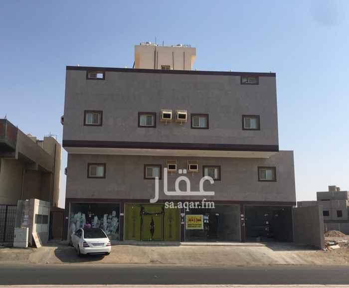 عمارة للإيجار في شارع الأمير عبدالمجيد, جدة