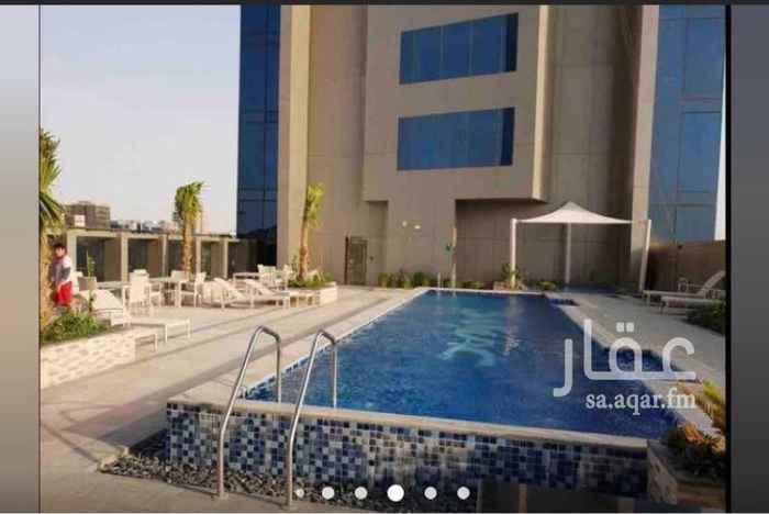 غرفة للإيجار في طريق الملك فهد ، حي العليا ، الرياض ، الرياض