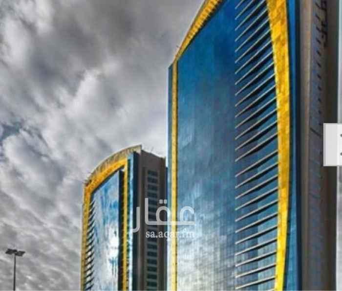 شقة للبيع في الرياض ، حي العليا ، الرياض
